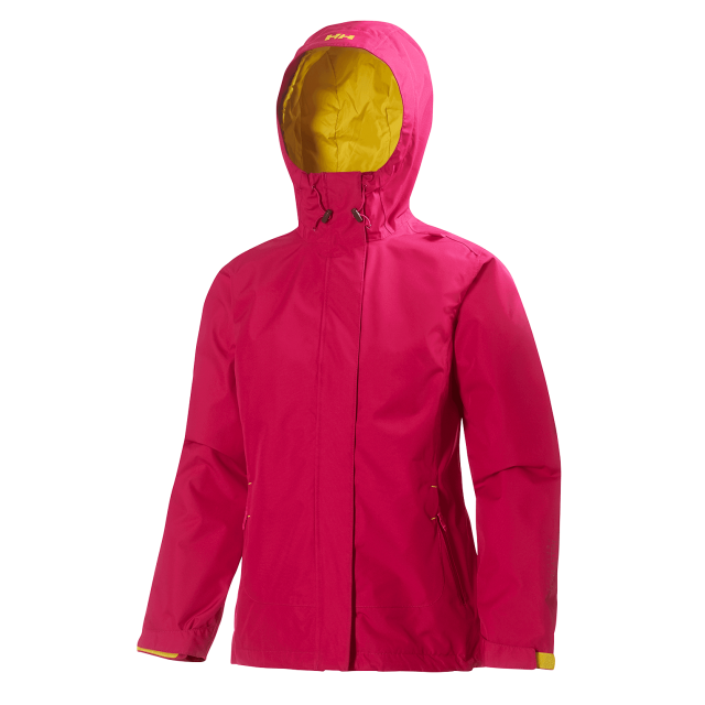 Helly Hansen - Womens Squamish Cis Jacket