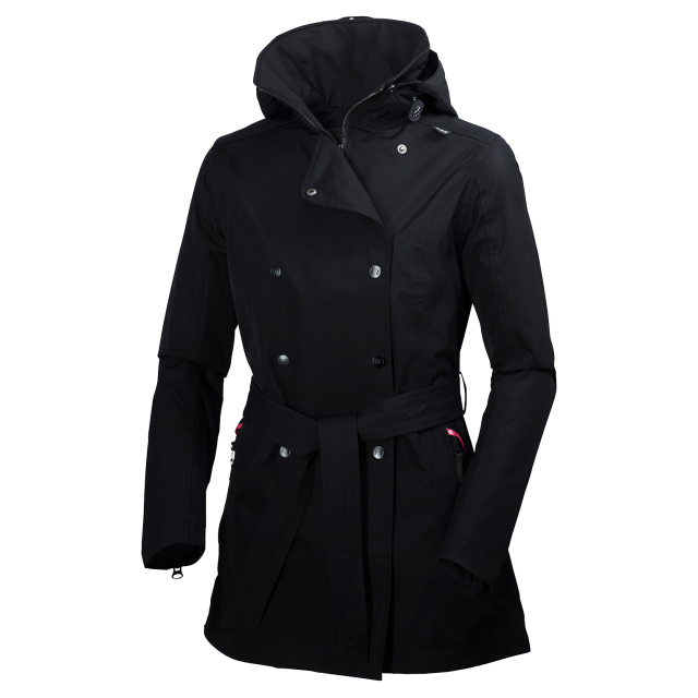 Helly Hansen - Womens Welsey Trench