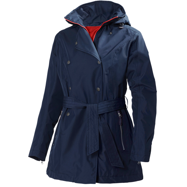 Helly Hansen - W Welsey Trench