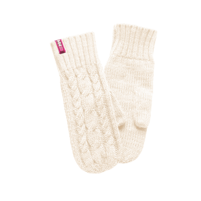 Helly Hansen - Montreal Chunky Knit Mittens