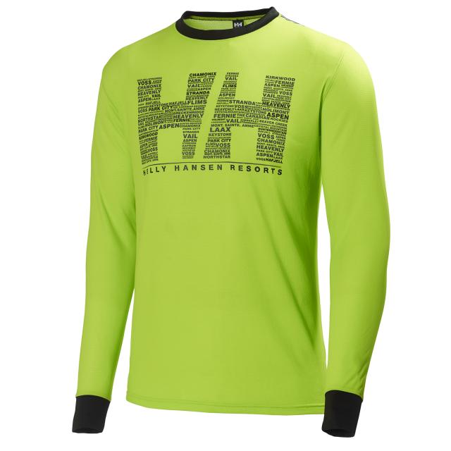 Helly Hansen - HH Active FloWomens LS