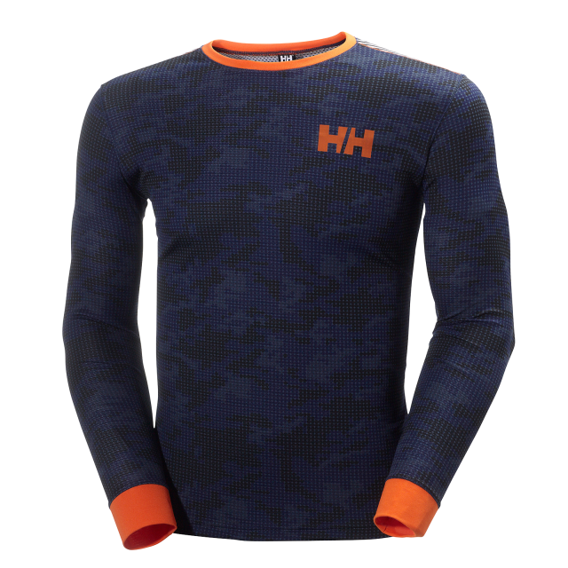 Helly Hansen - HH Active Flow Ls Graphic