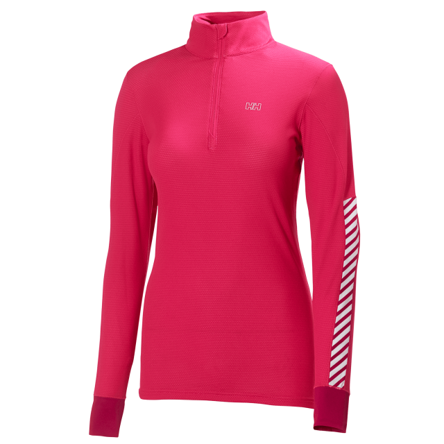 Helly Hansen - Womens HH Active FloWomens 1/2 Zip