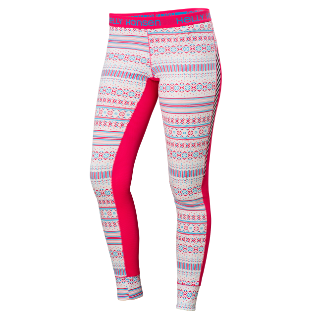 Helly Hansen - W HH Active Flow Pant Graphic