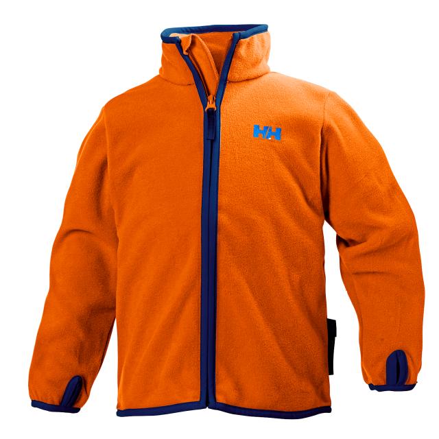 Helly Hansen - K Daybreaker Fleece Jacket