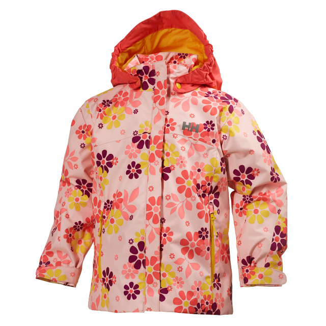 Helly Hansen - Kids Freya Jacket