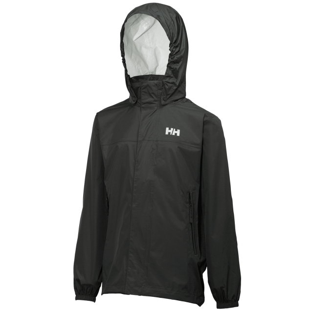 Helly Hansen - Jr Loke Packable Jacket