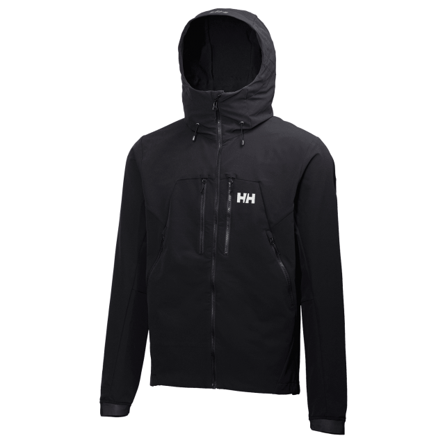 Helly Hansen - Paramount Hooded Accelerator S