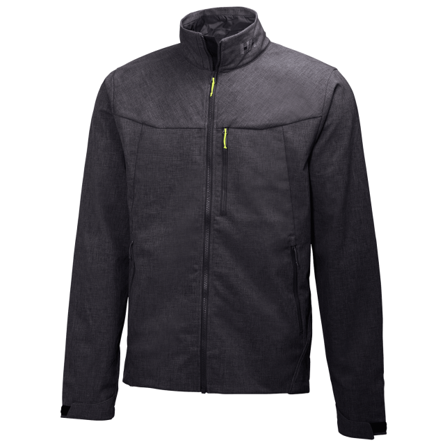 Helly Hansen - Men's Paramount Softshell Jacket