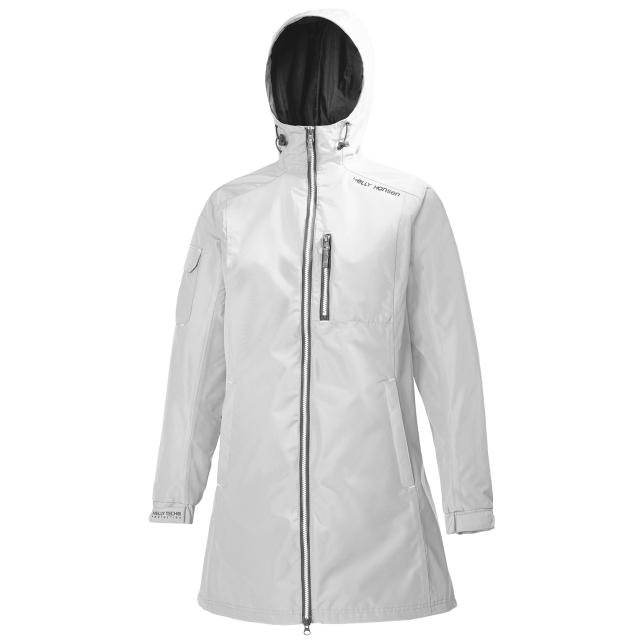 Helly Hansen - W Long Belfast Jacket