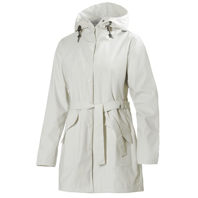 Helly Hansen - Womens Kirkwall Rain Coat
