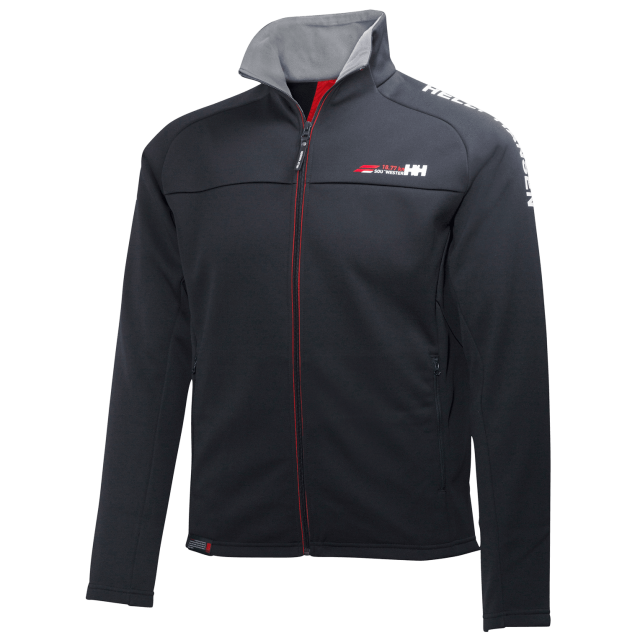 Helly Hansen - Hp Fleece Jacket