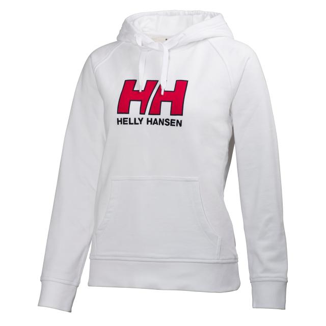 Helly Hansen - Womens HH Logo Summer Hoodie