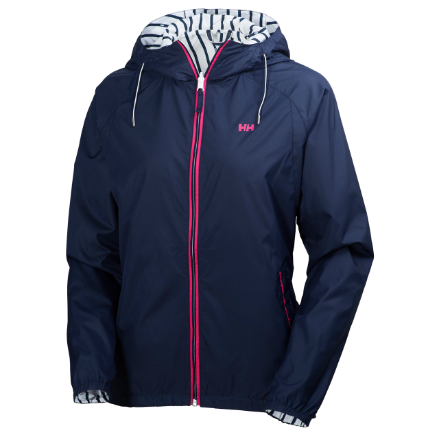 Helly Hansen - Womens Naiad Jacket