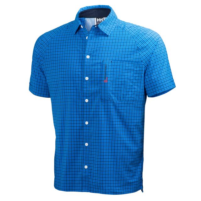 Helly Hansen - HP QD Ss Shirt