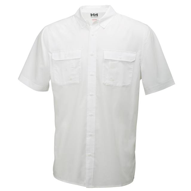 Helly Hansen - Fraser Ss Shirt