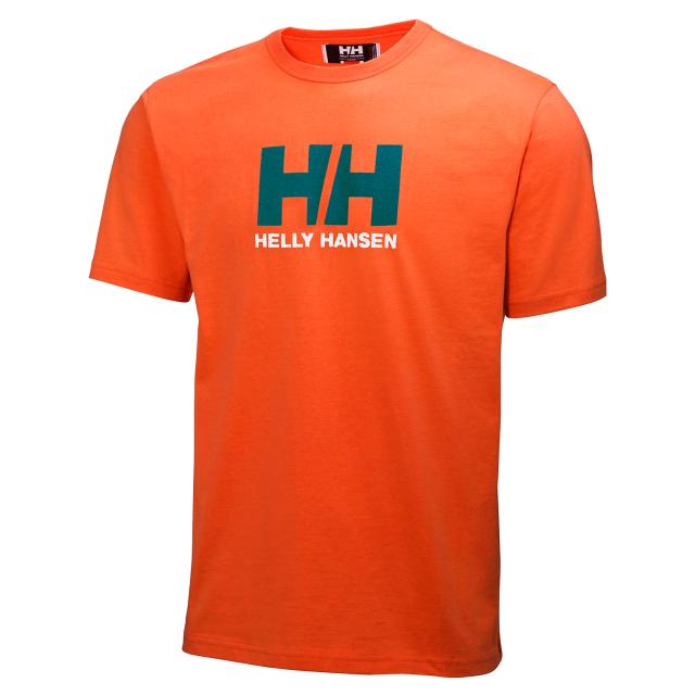 Helly Hansen - HH Logo T-Shirt