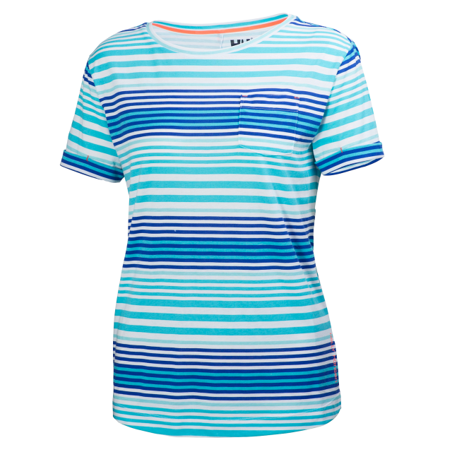 Helly Hansen - Womens Naiad T-Shirt