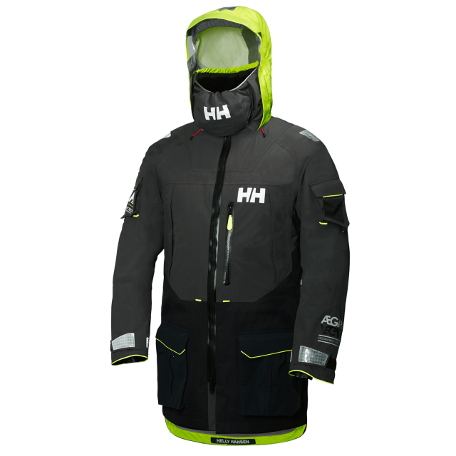 Helly Hansen - Aegir Ocean Jacket