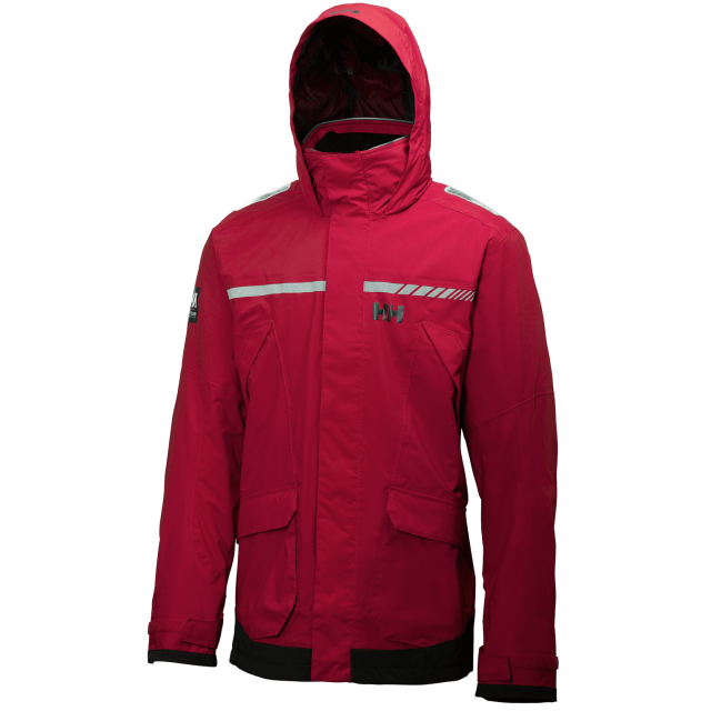 Helly Hansen - Pier Jacket