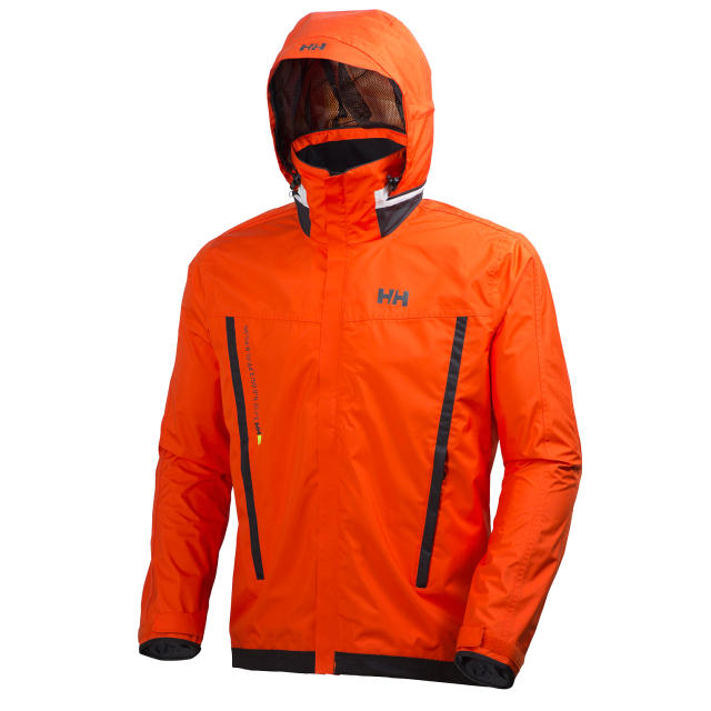 Helly Hansen - HP Bay Jacket 2