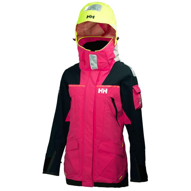 Helly Hansen - Womens Skagen Race Jacket
