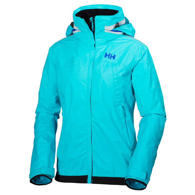 Helly Hansen - Womens HP Bay Jacket 2