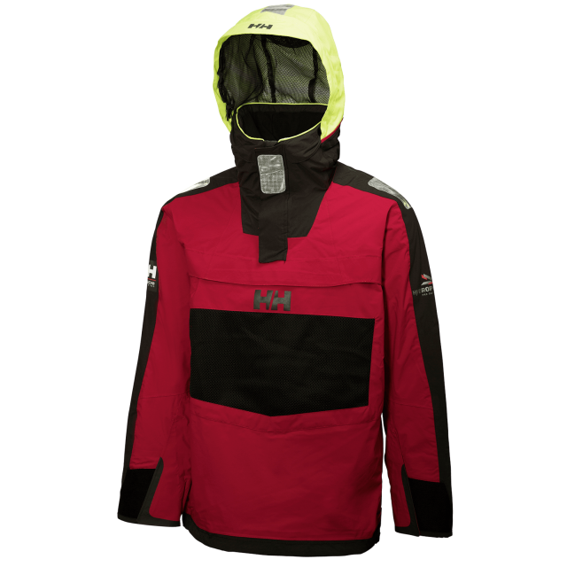 Helly Hansen - HP Point Smock Top