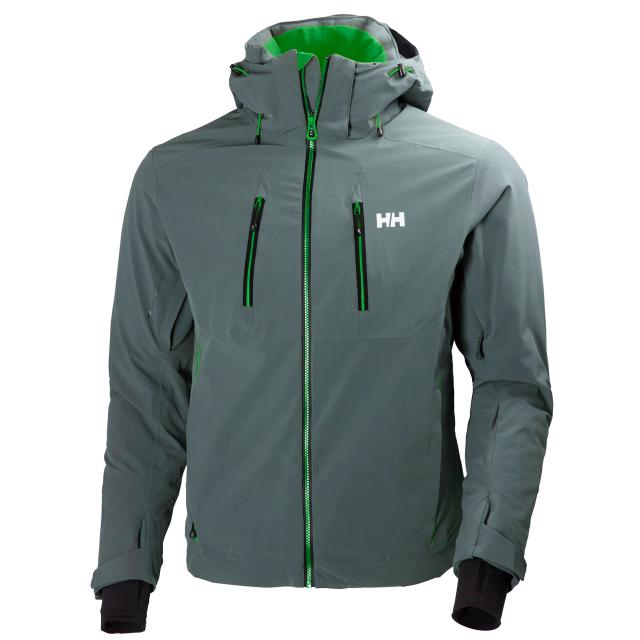 Helly Hansen - Alpha 2.0 Jacket