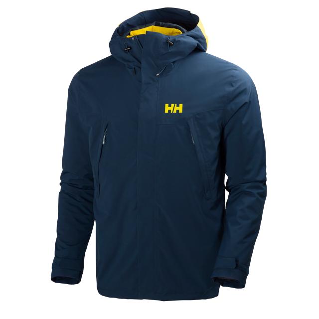Helly Hansen - Approach Cis Jacket
