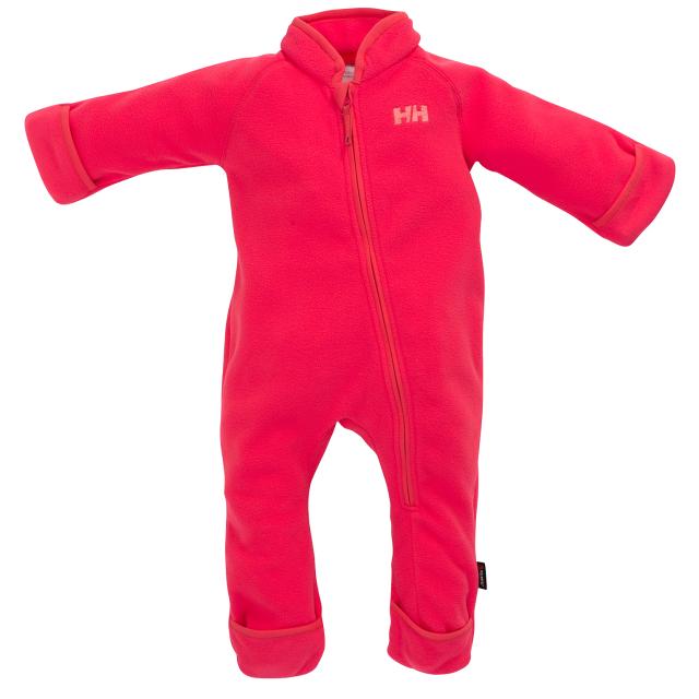 Helly Hansen - Baby Legacy Fleece Suit