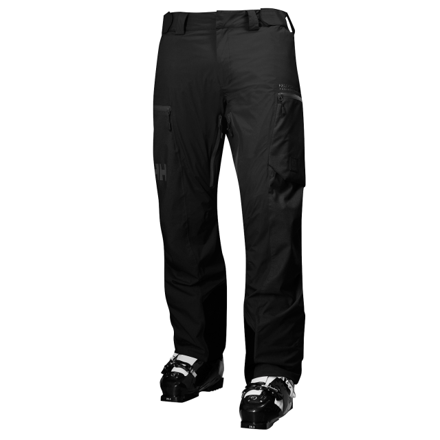Helly Hansen - Backbowl Cargo Pant