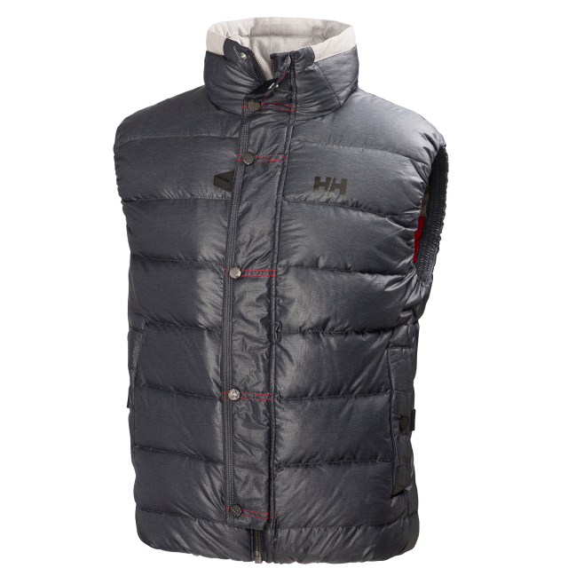Helly Hansen - Coastal Down Vest