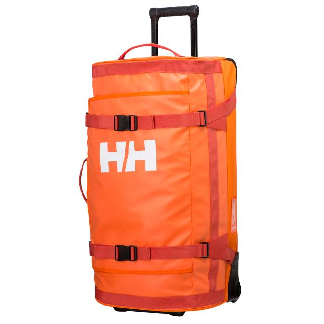 Helly Hansen - HH Duffel Trolley 90L