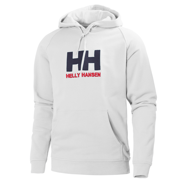 Helly Hansen - HH Logo Hoodie