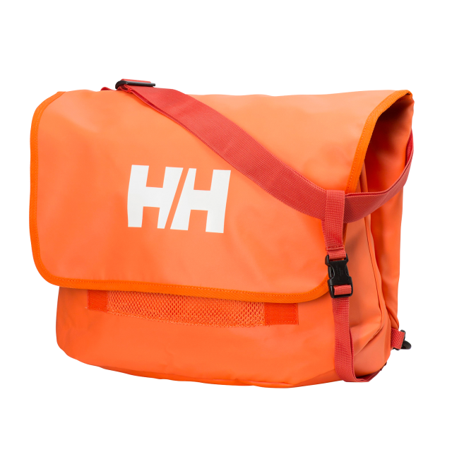 Helly Hansen - HH Travel Messenger Bag