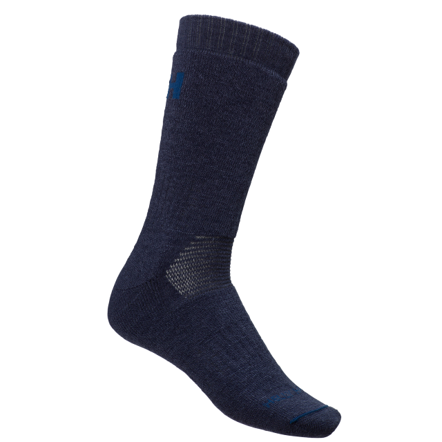 Helly Hansen - HH Wool Chunky Knit Sock