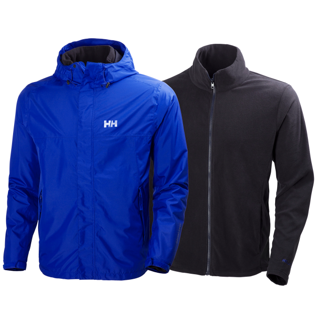 Helly Hansen - Hustad Cis Jacket