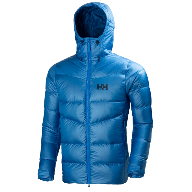 Helly Hansen - Icefall Down Jacket