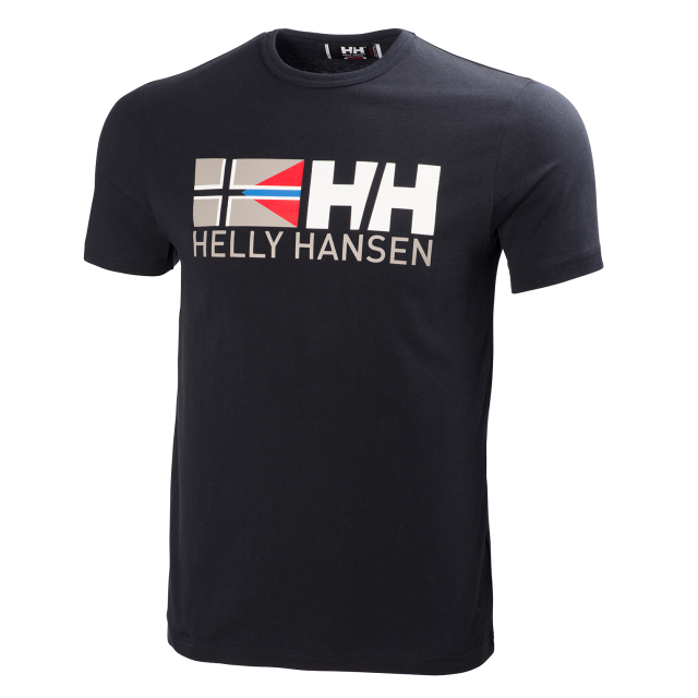 Helly Hansen - Jotun Graphic T-Shirt