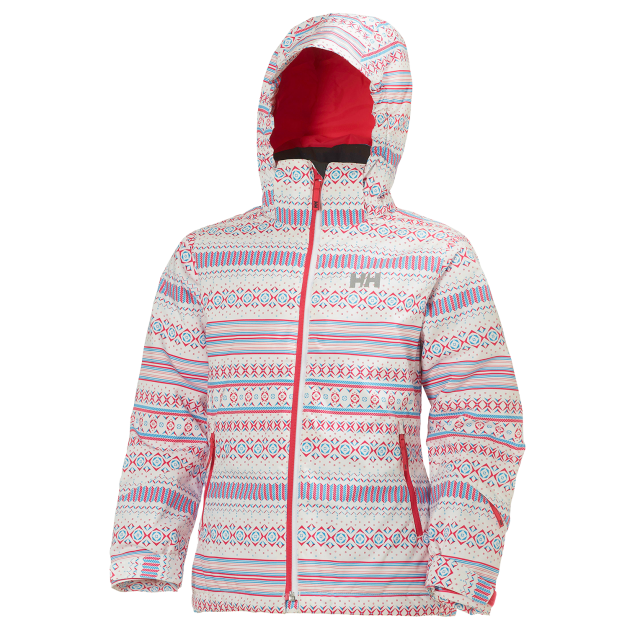 Helly Hansen - Junior Cala Ski Jacket