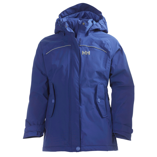 Helly Hansen - Jr Hilton Ins Jacket