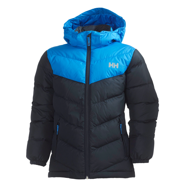 Helly Hansen - Junior Norse Puffy Jacket