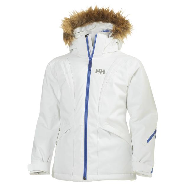 Helly Hansen - Junior Nova Ski Jacket