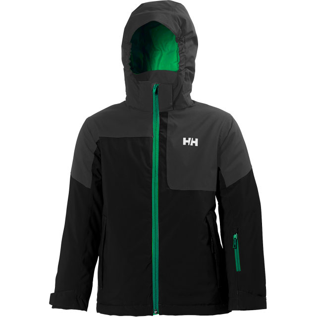Helly Hansen - Jr Rider Jacket