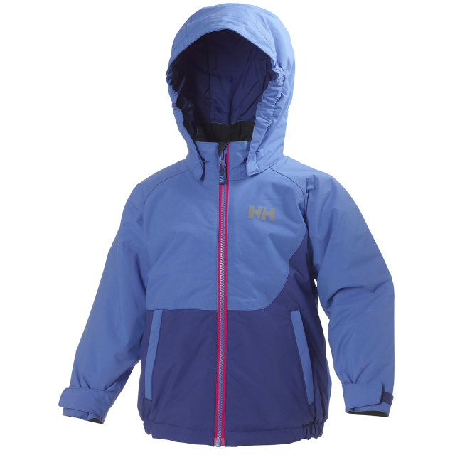 Helly Hansen - Kids Cover Ins Jacket
