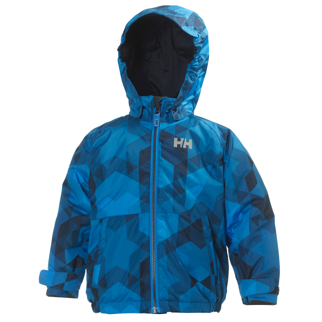 Helly Hansen - K Cover Ins Jacket Print