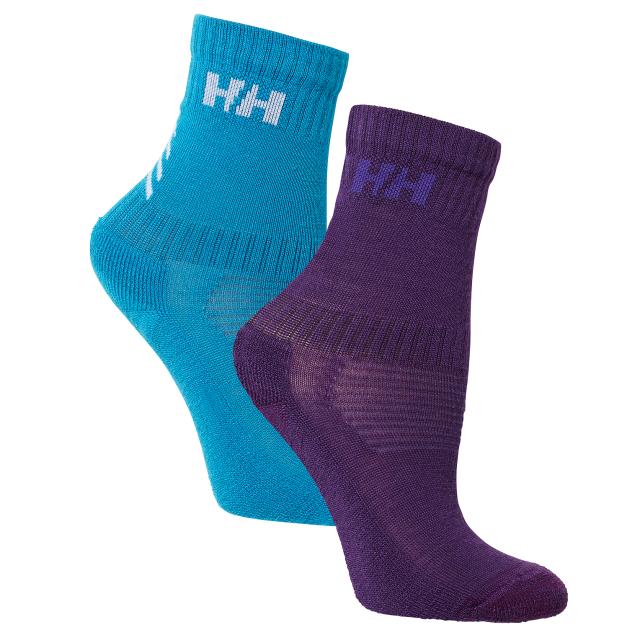 Helly Hansen - K HH Lifa Merino 2-Pack Sock