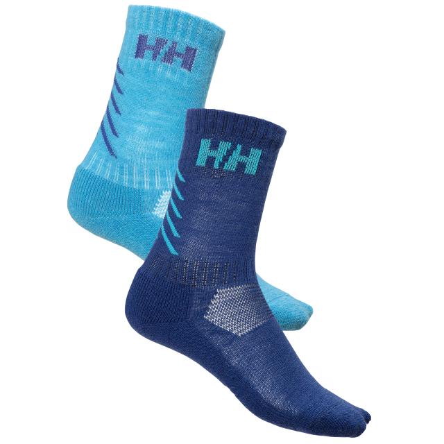 Helly Hansen - K HH Warm 2-Pack Sock