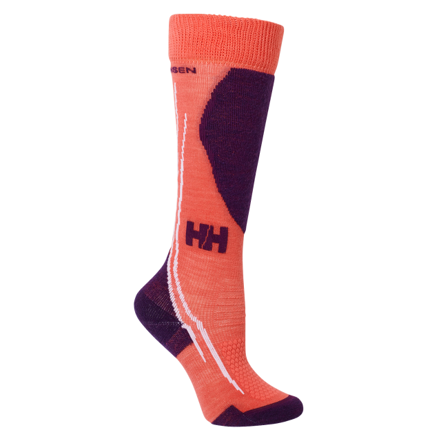 Helly Hansen - K HH Warm Alpine Ski Sock 2.0